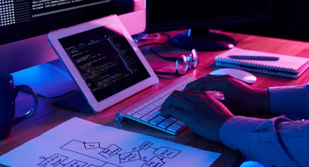 programiranje web stranice